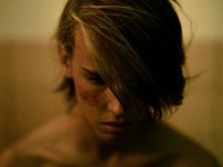 Violet: César De Sutter in un primo piano tratto dal film