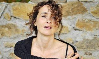 N-Capace: Eleonora Danco, regista del film, in una foto promozionale