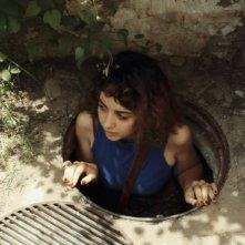 Frastuono: Angelica Gallorini in una scena del film