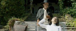 The Duke of Burgundy: Chiara D'Anna con Sidse Babett Knudsen in una scena del film