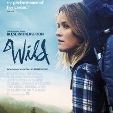 Wild: la nuova locandina internazionale