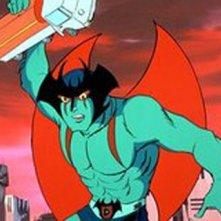 Devilman: un'immagine della serie