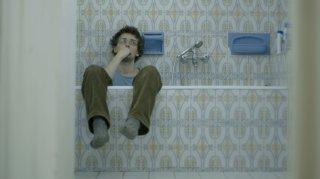 For Some Inexplicable Reason: Áron Ferenczik in un'immagine tratta dal film