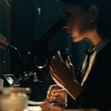 The Duke of Burgundy: la protagonista del film Sidse Babett Knudsen in un'immagine