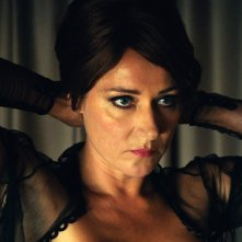 The Duke of Burgundy: la protagonista Sidse Babett Knudsen in una scena del film