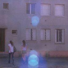 Mercuriales: una scena del film