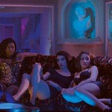 Mercuriales: Ana Neborac con Philippine Stindel e Annabelle Lengronne in una scena