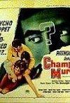 Locandina di Le scandale - Delitti e champagne