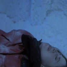 Dr House: una scena dell'episodio Gelo