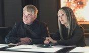Hunger Games: nessun trucco CGI per Philip Seymour Hoffman