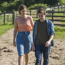 The Affair: Ruth Wilson e Jake Richard Siciliano