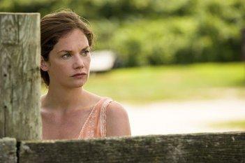 The Affair: l'attrice Ruth Wilson in una scena del sesto episodio della prima stagione