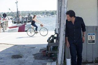 The Affair: l'attore Dominic West in una scena della sesta puntata
