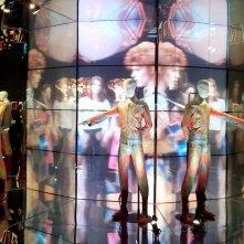 David Bowie Is: scene dalla mostra blockbuster sulla star della musica allestita al Victoria and Albert Museum di Londra