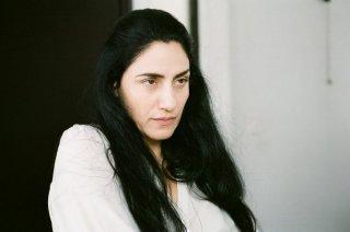 Viviane: Ronit Elkabetz in un momento del film drammatico