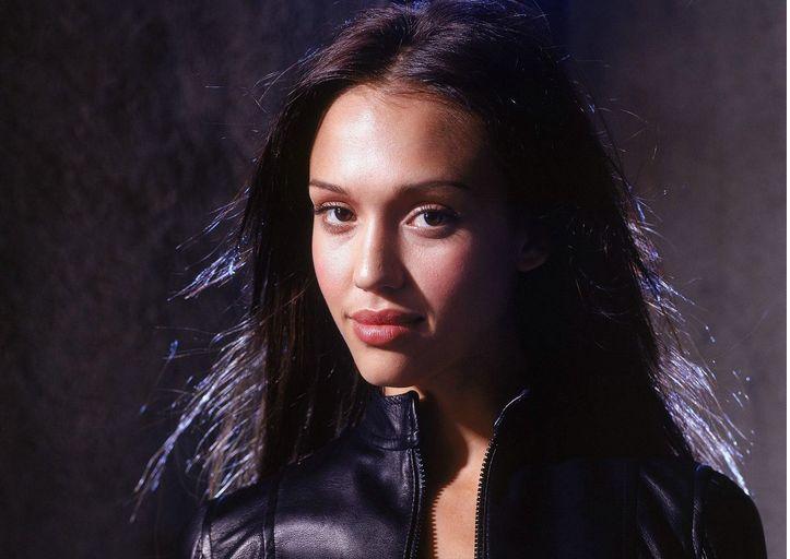 Dark Angel: Jessica Alba è Max Guevara