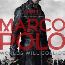 Marco Polo: la locandina della serie