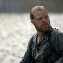 Elden Henson in Hunger Games: Il Canto della Rivolta - Parte 1