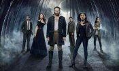 Sleepy Hollow: la seconda stagione da domani su Fox