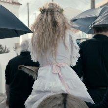 Eau Zoo: una scena del film
