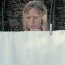 Eau Zoo: Margaux Lonnberg in una scena del film