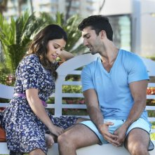 Jane the Virgin: Gina Rodriguez e Justin Baldoni in Chapter Six