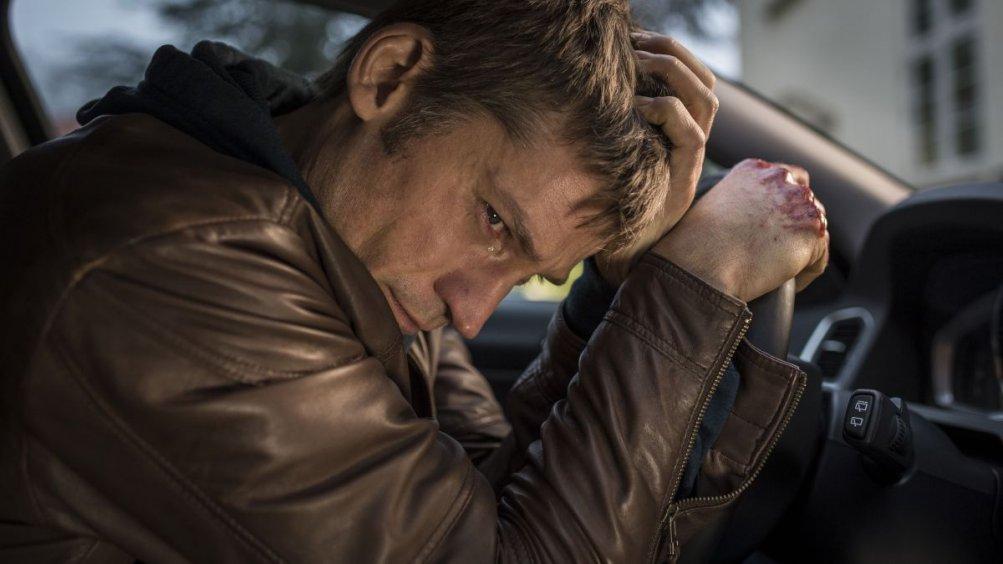 A Second Chance: Nikolaj Coster-Waldau in un momento del film