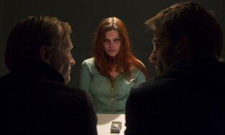 A Second Chance: May Andersen in un'inquietante immagine del film