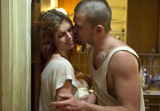 A Second Chance: May Andersen e Nikolaj Lie Kaas in una scena