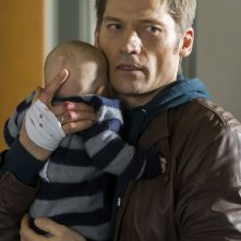 A Second Chance: Nikolaj Coster-Waldau in un momento del film