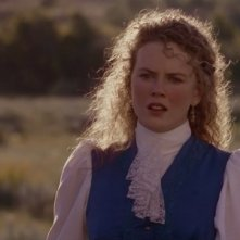 Nicole Kidman in una scena di Cuori ribelli