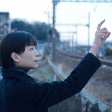 Pale Moon: Rie Miyazawa in una scena del film