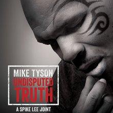 Locandina di Mike Tyson: Tutta la verità