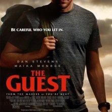 Locandina di The Guest