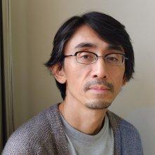 Pale Moon: il regista Daihachi Yoshida in una foto promozionale