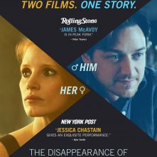 Locandina di The Disappearance of  Rigby: Him
