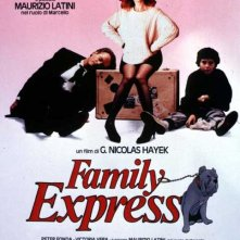 Locandina di Family Express