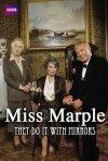 Locandina di Miss Marple: Giochi di prestigio