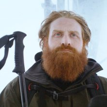 Force Majeure: Kristofer Hivju in una scena del film
