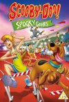 Locandina di Scooby Doo! I giochi del mistero