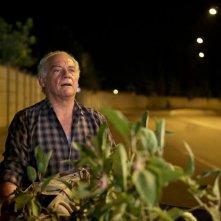 Mirafiori Lunapark: Giorgio Colangeli in una scena del film