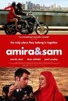 Locandina di Amira & Sam