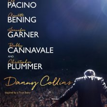 Locandina di Danny Collins