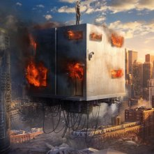 The Divergent Series: Insurgent - La prima locandina