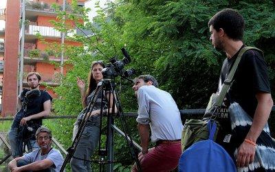 Torino 2014: Antonietta De Lillo e il combattente gentile di Let's go