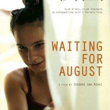 Locandina di Waiting For August