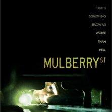 Locandina di Mulberry St