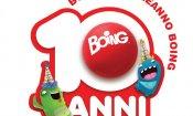 Boing festeggia 10 anni