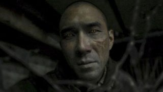 Una scena di Videoblog di un vampiro