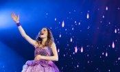 Violetta Live: annunciato il cast